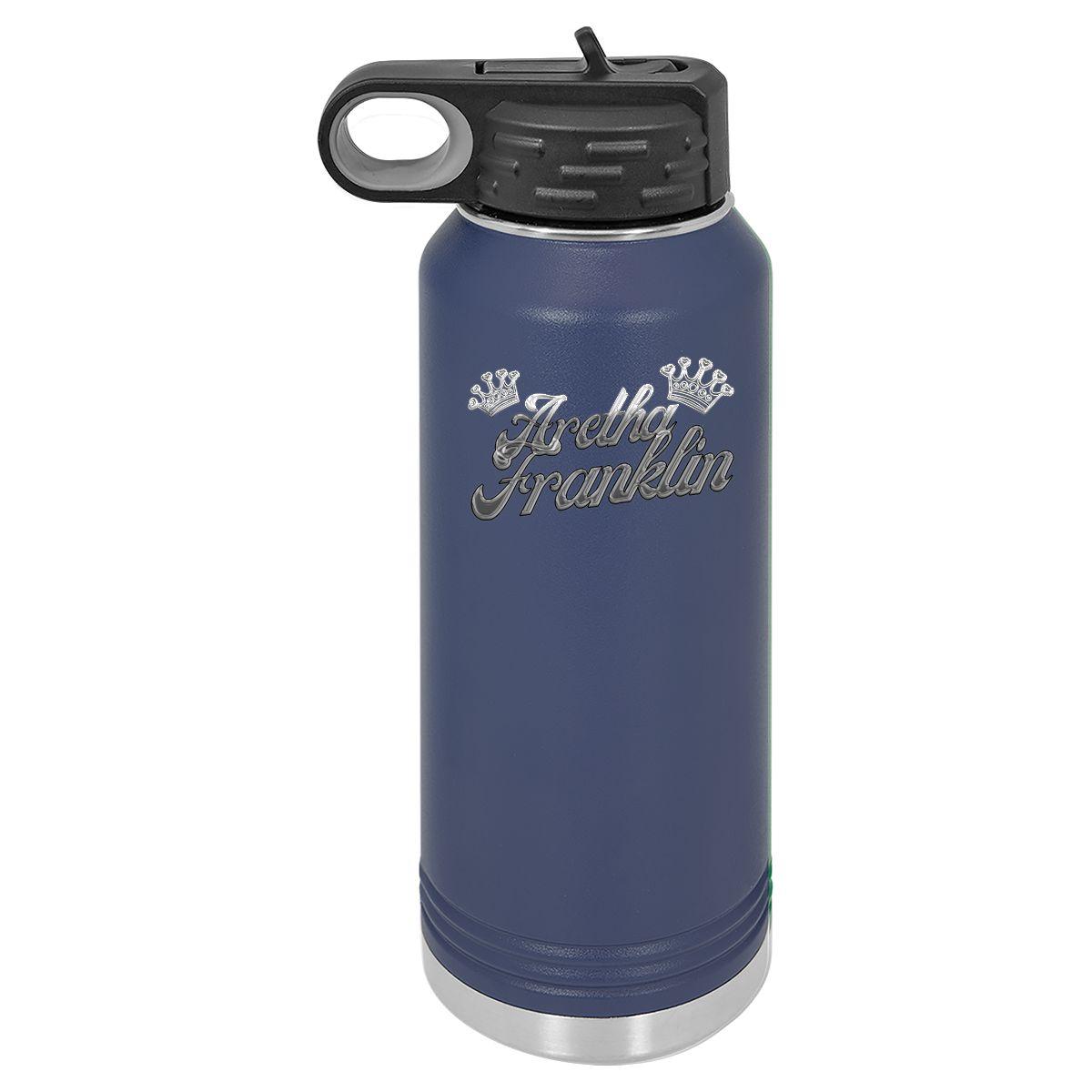 Crown Polar Camel Water Bottle