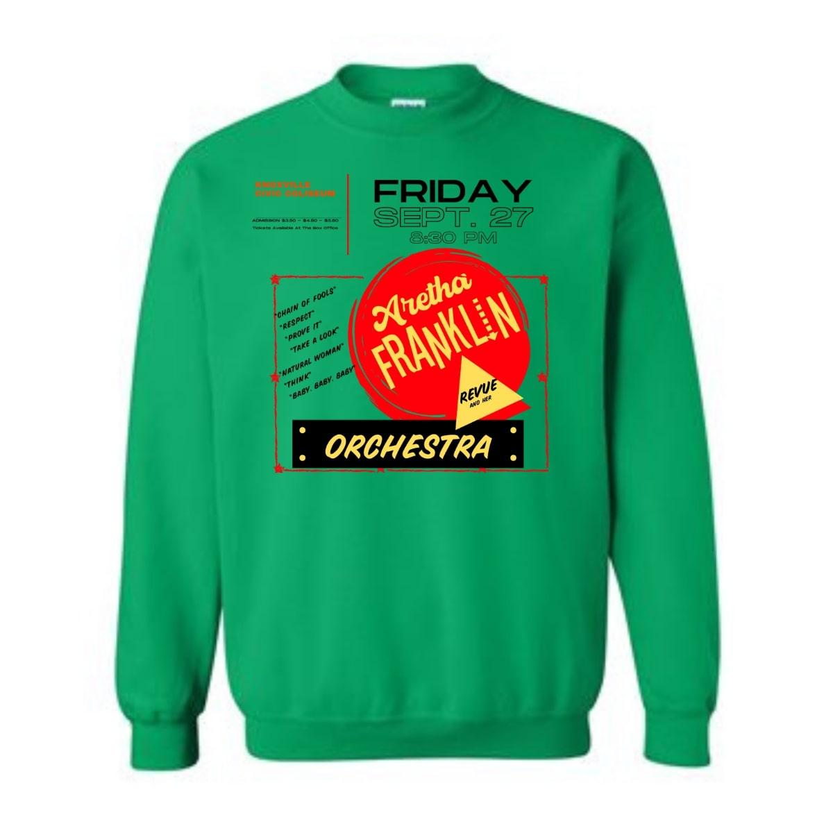 Knoxville Event Sweatshirt