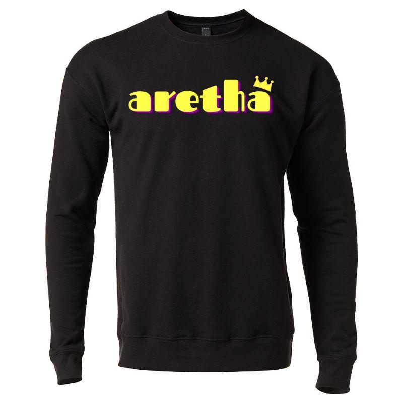 A Crown Long Sleeve T-Shirt