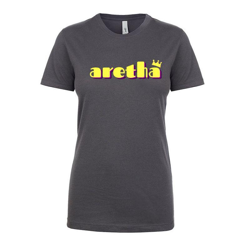 A Crown Women's T-Shirt