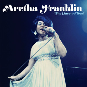 The Queen Of Soul (4CD)