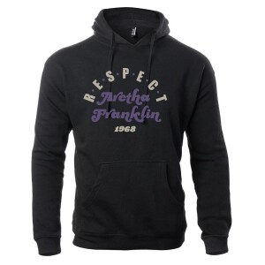 Respect '68 Pullover Hoodie