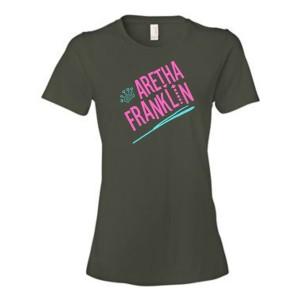 Neon Queen Women's T-Shirt