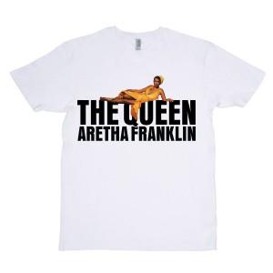 Queen's Gold T-Shirt