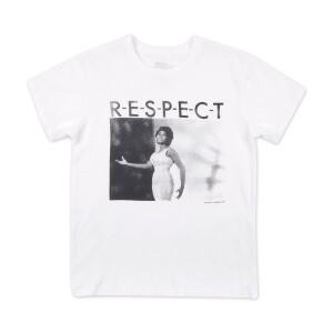 Aretha Franklin RESPECT T-Shirt