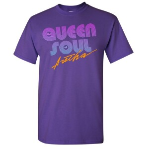 Queen Of Soul Dreamland T-Shirt