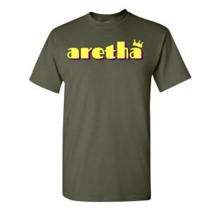 A Crown T-Shirt
