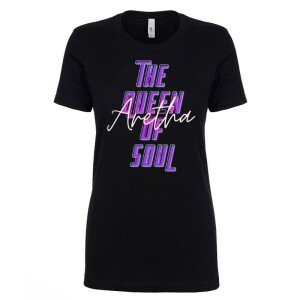 Neon Soul Women's T-Shirt