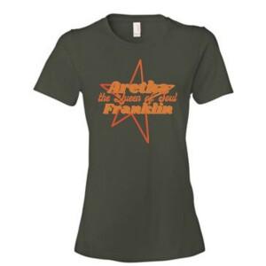 Superstar Women's T-Shirt