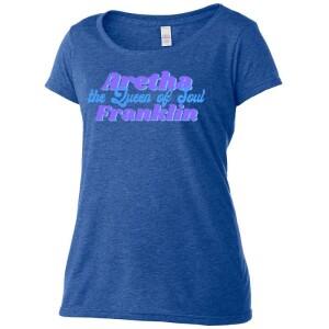 Curly-Q Women's Scoop Neck T-Shirt