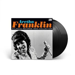 Atlantic Records 1960s Collection (6LP)