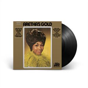 Aretha's Gold (Gold LP)