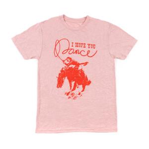 Lasso Pink T-Shirt