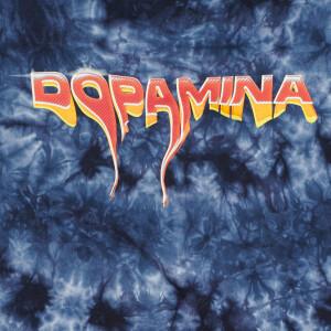 Dopamina Tie Dye Shirt + Shorts Set