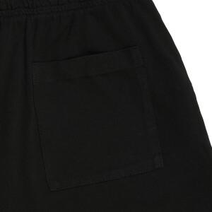 Dopamina Black Shirt + Shorts Set