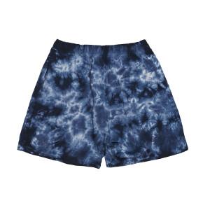 Dopamina Tie Dye Shorts