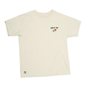 Dopamina White T-Shirt