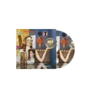 Sixty Summers - CD Album