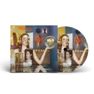 Sixty Summers - Exclusive Picturedisc Vinyl