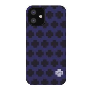 Blue Pattern Phone Case