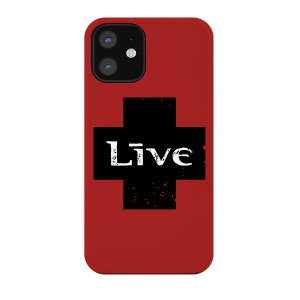 Logo Red Phone Case