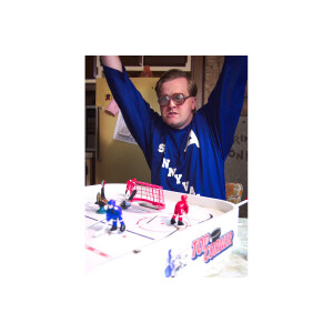 Bubbles Hockey Jersey