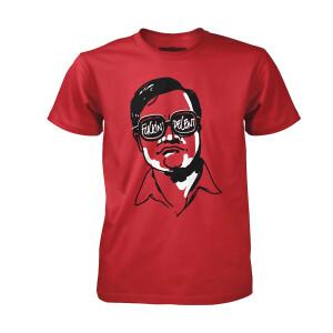 Bubbles Decent (Red) T-Shirt