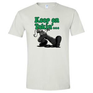 Keep on Tokin' Tee