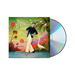 """Pokey LaFarge """"In the Blossom of Their Shade"""" CD"""