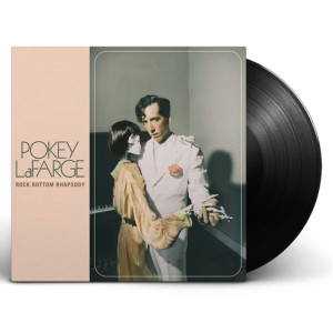 Pokey LaFarge - Rock Bottom Rhapsody Vinyl LP