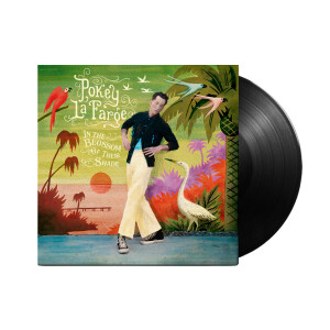 """Pokey LaFarge """"In the Blossom of Their Shade"""" Vinyl"""