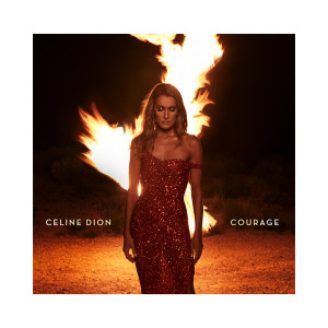 Album Courage (édition deluxe)