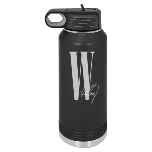 W 32 oz Polar Camel Water Bottle
