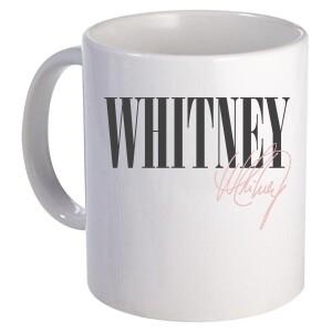Whitney Ceramic Mug