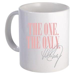 One & Only Ceramic Mug