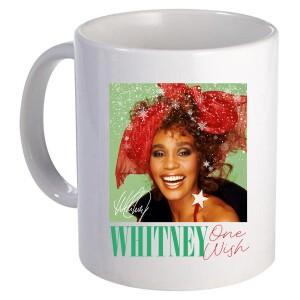 One Wish Photo Ceramic Mug