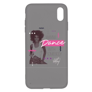 I Wanna Dance With Somebody Phone Case