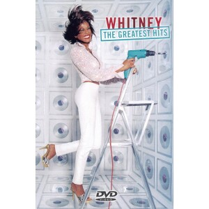 The Greatest Hits DVD