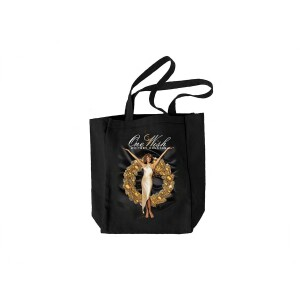 Whitney Houston One Wish Tote Bag
