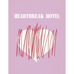 Heartbreak Hotel Card