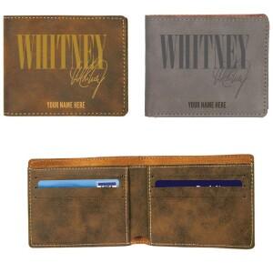 Whitney Vegan Leather Wallet