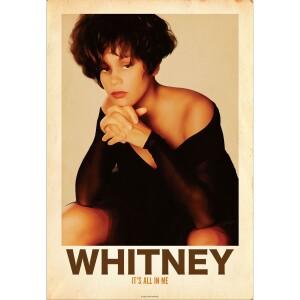 Whitney Houston All In Me Print