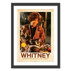Whitney Houston Anything You Want Print