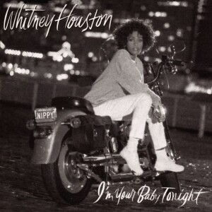 I'm Your Baby Tonight CD