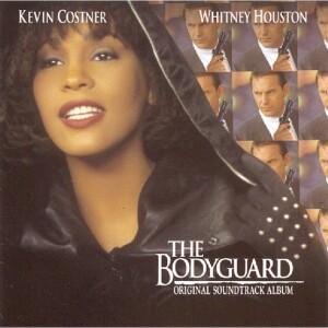 The Bodyguard - Original Soundtrack CD