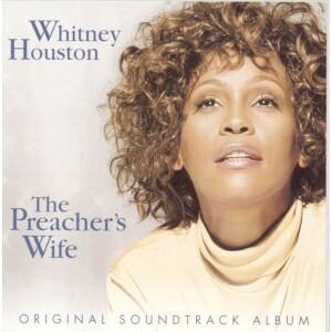 The Preacher's Wife Soundtrack (CD)