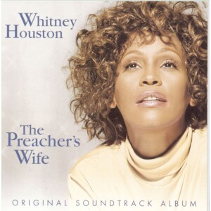 The Preacher's Wife Soundtrack (CD)
