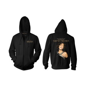 I Will Always Love You The Best Of Whitney Houston Hoodie