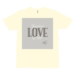 Greatest Love Heritage T-Shirt