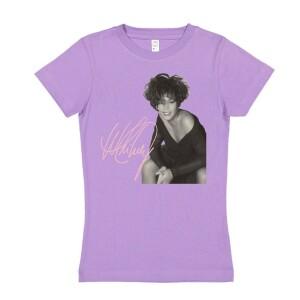 Women's Off The Shoulder T-Shirt